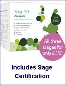 Sage 50 Accounts Training Offer!